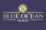 Blue ocean travel